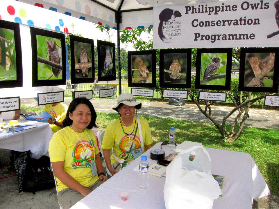Philippines Biodiversity Conservation Foundation Inc. Photo by Marts Cervero.