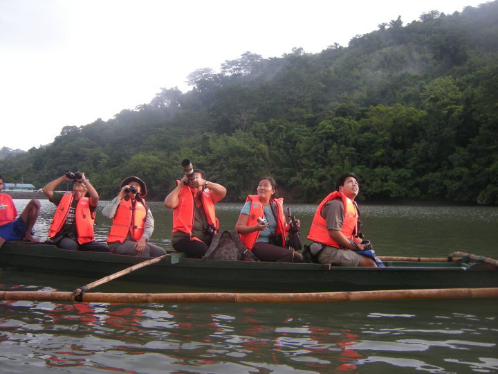 Club trip to Ipo Dam back in 2010. Photo by Fredd Ochavo