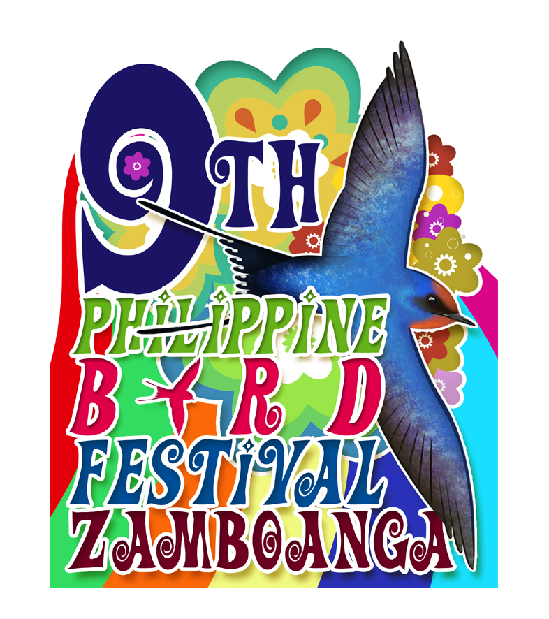 9th Philippine Bird Festival in Zamboanga