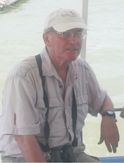 Tim Fisher in 2009