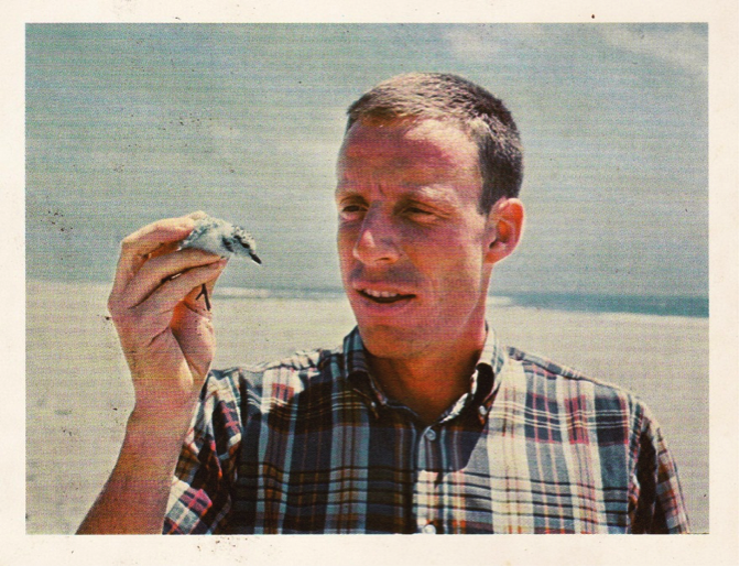John Dupont (from the book back cover)